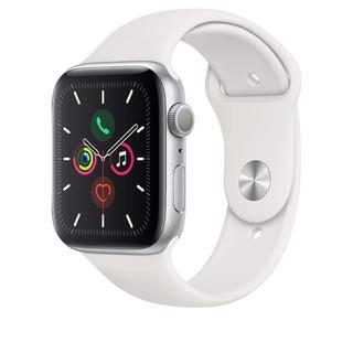 アップルウォッチ(Apple Watch)のApple Watch Series 5(GPSモデル)(腕時計(デジタル))