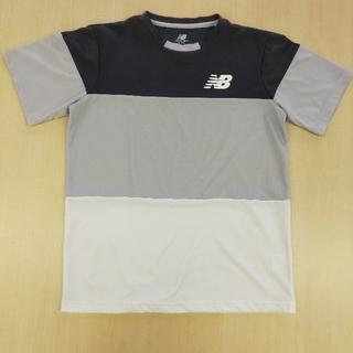 ニューバランス(New Balance)のニューバランス スポーツウェア Tシャツ(ウェア)