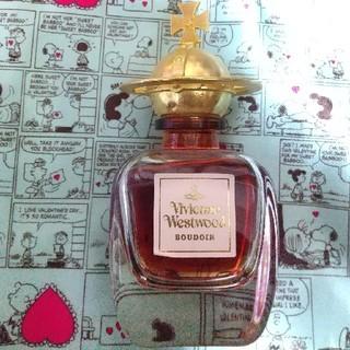ヴィヴィアンウエストウッド(Vivienne Westwood)のヴィヴィアン・ウエストウッド 香水 ブドワール(ユニセックス)