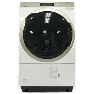 Panasonic - Panasonic ドラム式洗濯機 NA-VX9900R パナソニックななめド