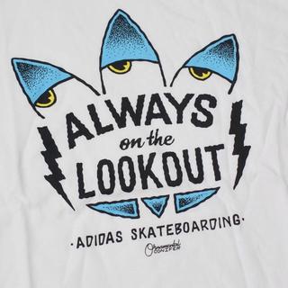 アディダス(adidas)のアディダス オーナメンタルコニファーコラボTシャツ(Tシャツ/カットソー(半袖/袖なし))