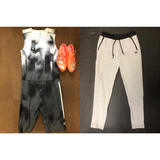 アディダス(adidas)の(週末割引)アディダス 陸上ユニホーム 陸上スパイク(陸上競技)