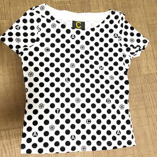 クレイサス(CLATHAS)のCLATHAS  トップス  美品(Tシャツ(半袖/袖なし))