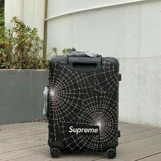 シュプリーム(Supreme)のsupreme rimowa check-in (スーツケース/キャリーバッグ)