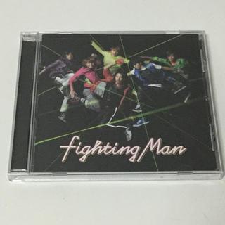 ニュース(NEWS)のFighting Man(ポップス/ロック(邦楽))