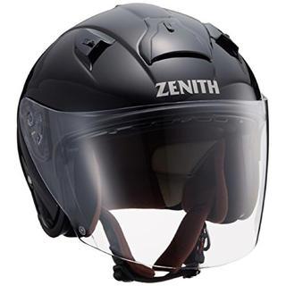 ヤマハ(ヤマハ)のヤマハ バイクヘルメット ジェット YJ-14 ZENITH サンバイザーモデル(ヘルメット/シールド)