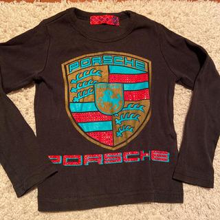 ポルシェ(Porsche)のポルシェ 長袖カットソー(Tシャツ/カットソー)