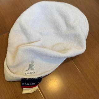 カンゴール(KANGOL)のKANGOL ハンチング L XL(ハンチング/ベレー帽)
