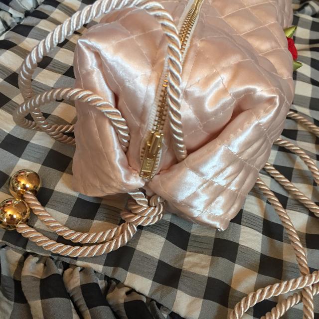 おもち様専用ページ ハンドメイドのファッション小物(バッグ)の商品写真