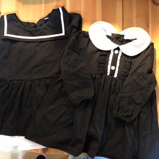 ニシマツヤ(西松屋)のフォーマル 女の子 90(ドレス/フォーマル)