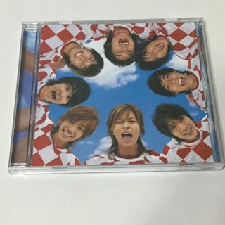 ニュース(NEWS)のTEPPEN(ポップス/ロック(邦楽))