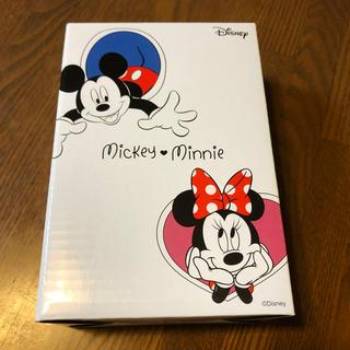ミッキーマウス(ミッキーマウス)のアート引っ越しセンターミッキーボトル2個(弁当用品)