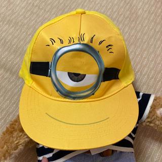 ユニバーサルスタジオジャパン(USJ)のミニオン キャップ 帽子 (キャップ)