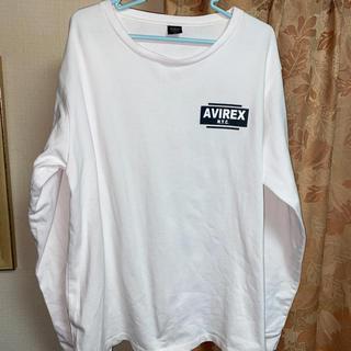 アヴィレックス(AVIREX)のAVIREXアヴィレックス Tシャツ(Tシャツ/カットソー(七分/長袖))