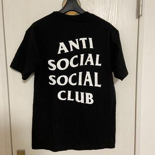 アンチ(ANTI)のANTI SOCIAL SOCIAL CLUB セット(Tシャツ/カットソー(半袖/袖なし))