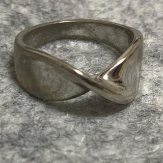 アーバンリサーチ(URBAN RESEARCH)のリング シルバー(リング(指輪))