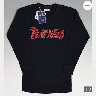 フラットヘッド(THE FLAT HEAD)のフラットヘッド サーマル(Tシャツ/カットソー(七分/長袖))