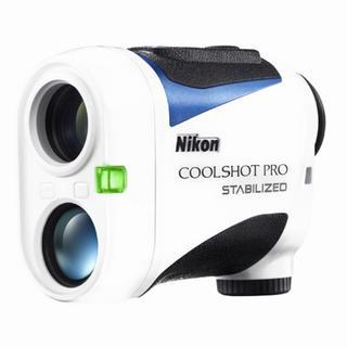 ニコン(Nikon)のNikon ニコン ゴルフレーザークールショット     スタビライズド(ゴルフ)