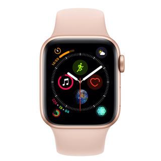 アップルウォッチ(Apple Watch)のApple Watch Series4 GPS+Cellular 40mm(その他)