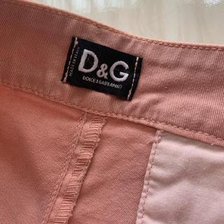 ドルチェアンドガッバーナ(DOLCE&GABBANA)のドルチェ&ガッパーナ スカート(ひざ丈スカート)
