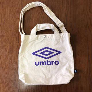 アンブロ(UMBRO)のUMBRO トートバッグ(トートバッグ)