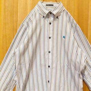 バーバリーブラックレーベル(BURBERRY BLACK LABEL)のBURBERRY BLACK LABEL  L/S shirt(シャツ)