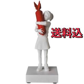 メディコムトイ(MEDICOM TOY)のメディコム・トイ BOMB HUGGER(RED BOMB Ver.)   (その他)