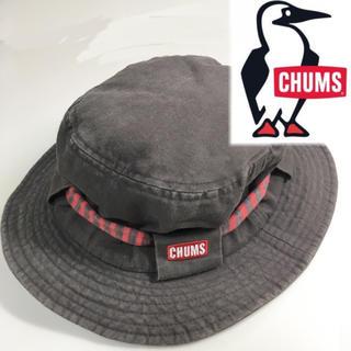 チャムス(CHUMS)の90's CHAMS チャムス タゲットハット マウンテン(ハット)