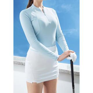 デサント(DESCENTE)の☆DESCENTE GOLF☆新品/正規/タグ付き インナー付きスカート (ウエア)