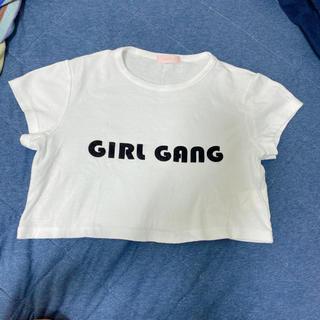 リルリリー(lilLilly)のリルリリー Tシャツ(Tシャツ(半袖/袖なし))