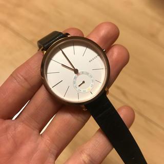 SKAGEN - SKAGEN腕時計 レディース