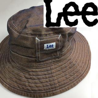 リー(Lee)の90's LEE リー バケットハット(ハット)