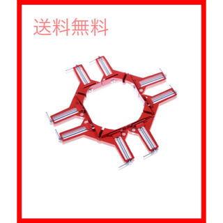 NESHEXST コーナー クランプ 木工 溶接 (4個セット)(工具/メンテナンス)