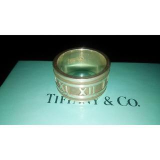 ティファニー(Tiffany & Co.)のティファニーリング/メンズ/19(リング(指輪))