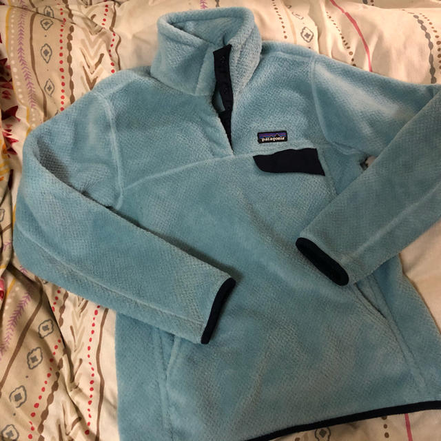 patagonia(パタゴニア)のPatagonia フリース レディースのジャケット/アウター(ブルゾン)の商品写真