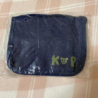ニットプランナー(KP)のKPニットプランナーポシェットウォレット(ポシェット)
