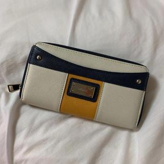 デュラス(DURAS)のDURAS 長財布(財布)