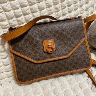 セフィーヌ(CEFINE)のCELINE vintage bag(ショルダーバッグ)