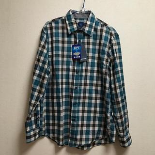 アルファキュービック(ALPHA CUBIC)のALPHA CUBIC メンズシャツ (シャツ)