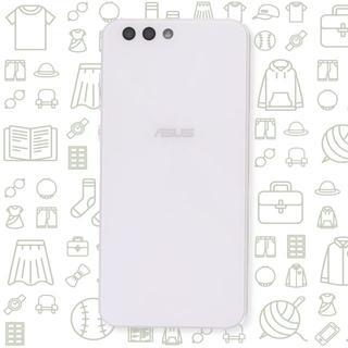 エイスース(ASUS)の【A】ZenFone4/ASUS_Z01KDA/64/SIMフリー(スマートフォン本体)