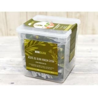コストコ エクストラバージンオリーブオイル  14ml × 100個入り(調味料)