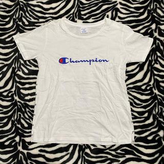 ロデオクラウンズ(RODEO CROWNS)のロデオクラウンズ  チャンピオン コラボT(Tシャツ(半袖/袖なし))