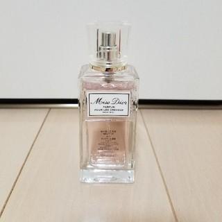 Dior - Dior ヘアミスト 30ml