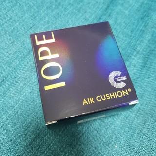 アイオペ(IOPE)のIOPE エアクッションカバー21号 リフィル(ファンデーション)