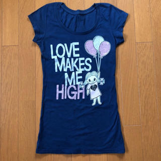 ハレイワ(HALEIWA)のHAPPY HALEIWA Tシャツ S(Tシャツ/カットソー)