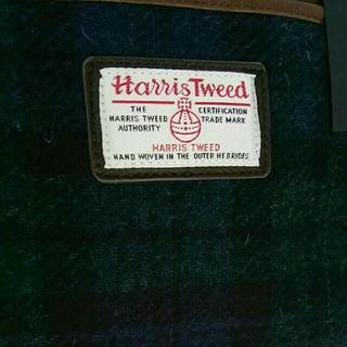 Harris Tweed - ♡新品未使用タグ付♡ハリスツイード トートバッグ