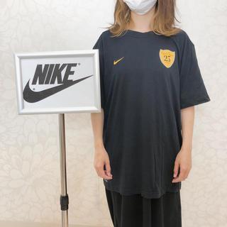 ナイキ(NIKE)のナイキ Tシャツ ブラック(Tシャツ/カットソー(半袖/袖なし))