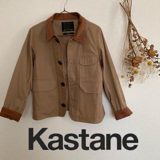 Kastane - カスタネ  ジャケット