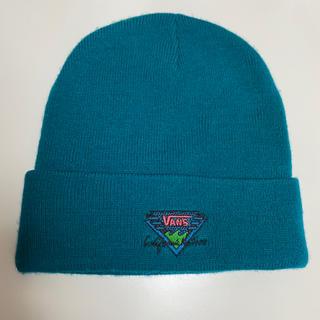 ヴァンズ(VANS)のvans ビーニー ニット帽(ニット帽/ビーニー)