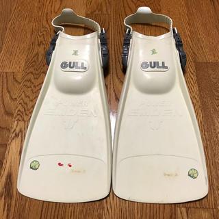 ガル(GULL)のGull ダイビングフィン(マリン/スイミング)